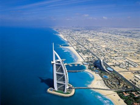 Dubai Katrina